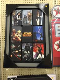 star wars wall art hobby lobby