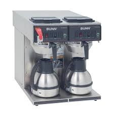 Industrial Coffee Makers Bunn Automatic Coffee Makers Commercial Coffee Maker Pinterest