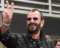 Ringo Starr Birth Name