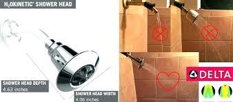 best way to clean shower clean shower head best way to clean a shower best way