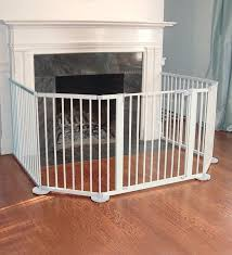 best 25 fireplace baby gate ideas on dream baby gate pet gate with door and dog gate with door