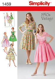 Retro Dress Patterns Best Sewing Patterns Vintage Retro Jaycottscouk Sewing Supplies