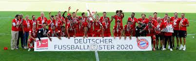 Jul 1, 2021 contract expires: Sap Software At Fc Bayern Munich Sap News Center