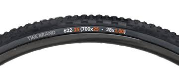 a guide to bike tire sizes i love