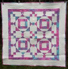 Mystery Quilt & 2011 Adamdwight.com
