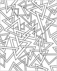 Small Picture Trend 3d Coloring Pages 89 On Gallery Coloring Ideas with 3d