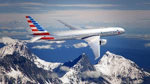 American Airlines stock falls on news ...