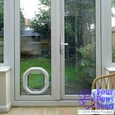door with doggie door installed how to install a dog door in a glass door can you put a dog door sliding glass door with dog door installed