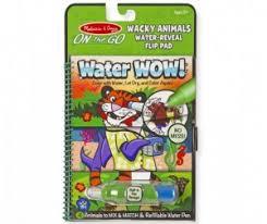 <b>Раскраски Melissa</b> & <b>Doug</b> – купить водные, классические ...