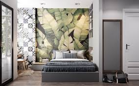 Awesome Accent Wall Ideas For Your Bedroom