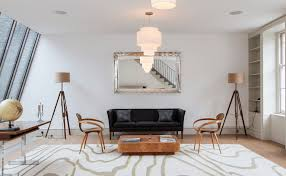area mirror tables for living room. collect this idea mirror above simple seating area tables for living room m