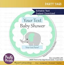 Boy Baby Shower Free Printables  Shower Banners Baby Boy Shower Baby Shower Tag