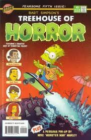 Image  Treehouse Of Horror XX 083jpg  Simpsons Wiki  FANDOM The Simpsons Treehouse Of Horror 20