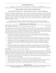 Entry Level Project Manager Cover Letter Application Letter For ...