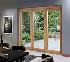 image of folding sliding glass door