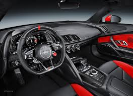 audi r8 spyder interior. Interesting Spyder To Audi R8 Spyder Interior E