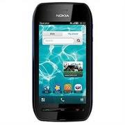 nokia phones for sale. refurbished nokia 603 factory unlocked gsm symbian os 3g touchscreen smartphone - blue/black phones for sale