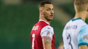 Born on april 19th, 1989 in vienna, austria. Marko Arnautovic Bologna Bekommt Konkurrenz Aus England Fussball England