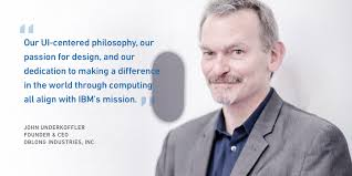 Ibm Quote Simple Our Collaboration With IBM Watson Oblong Industries Inc