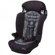 finale 2 in 1 booster car seat