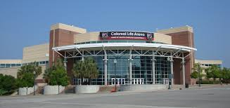 Colonial Life Arena Wikipedia