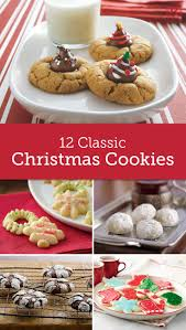 Every Christmas cookie recipe you need this holiday