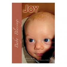 Baby Blessings Joy
