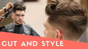 Simple Hair Style For Men 10 best hairstyles for men 20172018 10 amazingly simple 2033 by wearticles.com