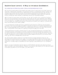 Example Cover Letter For First Job High School Student First Job Cover Letter Templates At