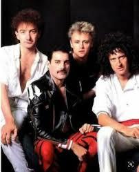 Queen Freddie Mercury Brian May Roger Taylor John Deacon Photo 8X1 ...