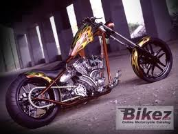 2010 west coast choppers el diablo rigid specifications and pictures