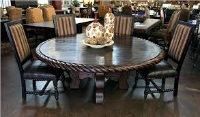 tables round rustic kitchen table and chairs elegant rustic round dining table image rustic dining room table sets