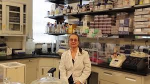 NCVP Diagnostics with Dr Eileen Johnson - OStateTV   Oklahoma State  University