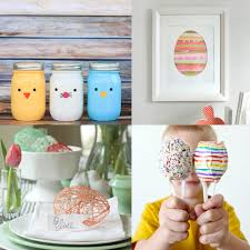 diy easter crafts gameore how to