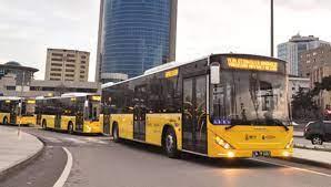 Otobüsler bugün ücretsiz mi? Toplu taşımalar çalışıyor mu? - Haberler -  Diriliş Postası