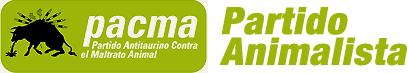 Partido Animalista contra el Maltrato Animal