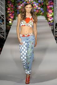 <b>House of Holland</b> Spring 2009 Ready-to-Wear Fashion Show в ...