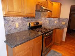 Subway Glass Tiles For Kitchen 10 Ways To Bring Brilliant Blue Tile Into Your Home