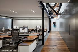 warehouse office design.  Warehouse Inside Tollesonu0027s Rustic San Francisco Warehouse Offices  13 With Office Design