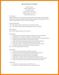 Resume Templates For Word 2003 Download Templates For Resumes Free Microsoft Word Resume Word 24 9