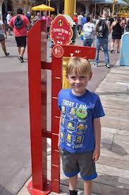 Magic Kingdom Ride Height Chart Guide To Disneyland Height Requirements Rider Switch