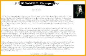 Artist Visual Short Bio Sample Art Prize Entries Painter Example Amazing Resume Bio
