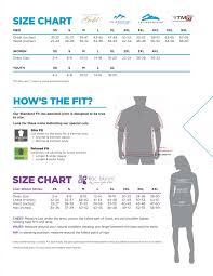 The Mountain Shirt Size Chart Mountain T Shirt Size Chart Coolmine Community School