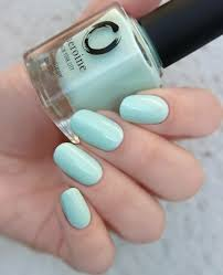 Nail Designs With Mint Color Empower Mint Mint Nails Bride Nails Mint Nail Polish