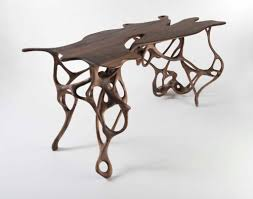 Growth Tables Maria Wettergren Mw Galerie Growth Table Walnut