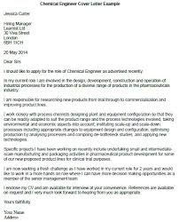 Mechanical Engineering Cover Letter Examples How To Write A Covering