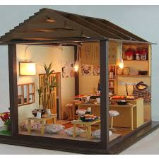 diy japanese furniture. 200051woodendollhousejapancherrysushishop diy japanese furniture a