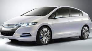 New Honda Insight Hybrid Revealed, Expected $18,500 Price Tag To ...