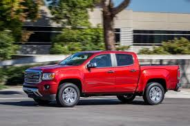 gmc 2015 canyon. Plain Gmc 2015 GMC Canyon New Car Review Featured Image Large Thumb0 Intended Gmc Canyon