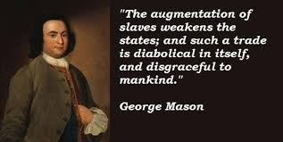 Mason Quotes Extraordinary George Mason Quotes 48 Collection Of Inspiring Quotes Sayings